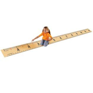 Step-by-Step Measurement Mat - Shop by Subject - Parents - Learning Resources®