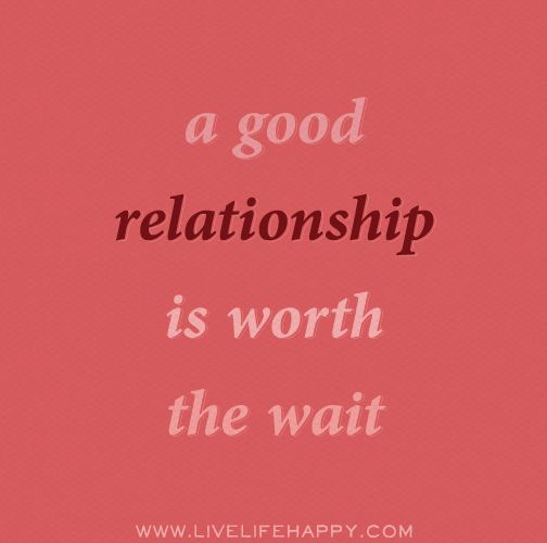 Life Quotes About Relationships: 17 Best Good Relationship Quotes On Pinterest