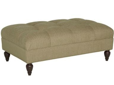 Shop for Contempo Colston Rectangular Cocktail Ottoman, B2004, and other Living Room Ottomans at Walter E. Smithe in 10 Chicagoland locations in Illinois and Merrillville, Indiana. Fiesta Webbing.