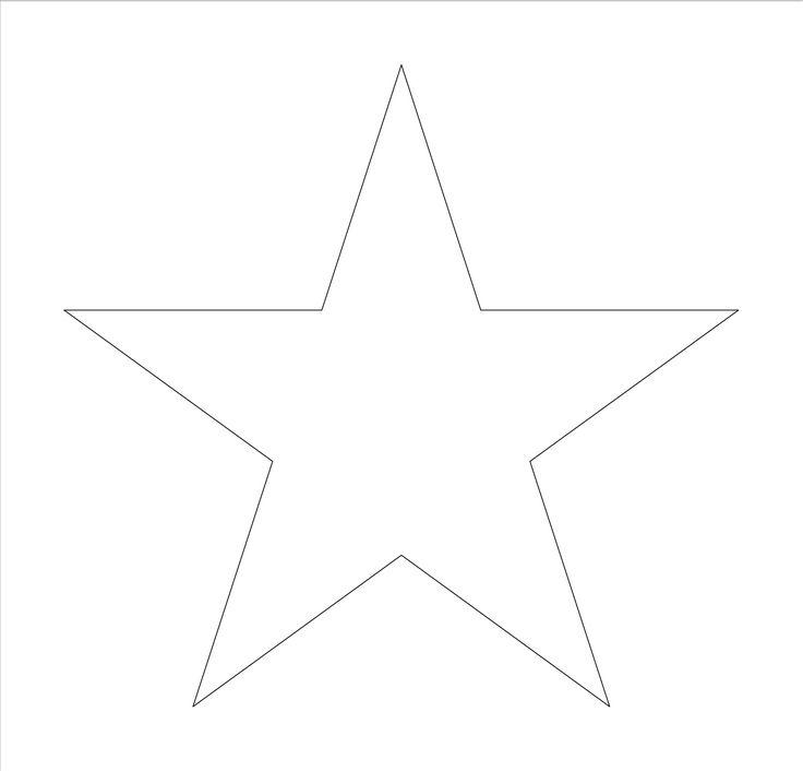Звезда-1 (шаблон)