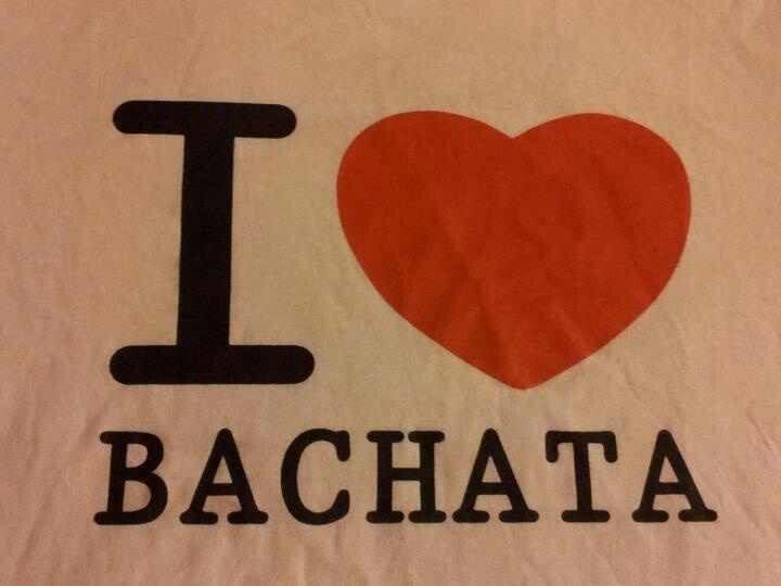 i love Bachata <3