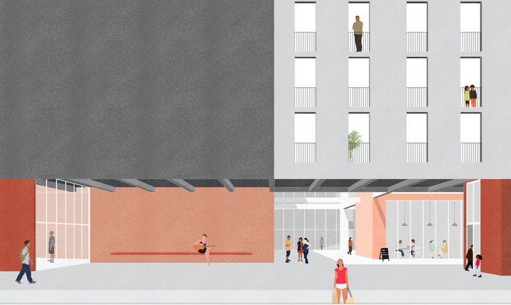 Combining Reality Whilst Conserving A Part Of Fiction | KooZA/rch