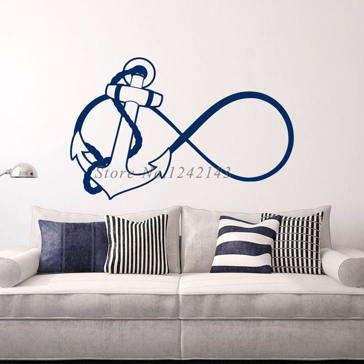 Wall Stickers Decor 25+ best nautical wall stickers ideas on pinterest | nursery