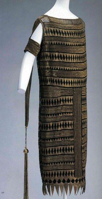 Мадлен Вионне: когда женщина улыбается, ее платье должно улыбаться вместе с ней…