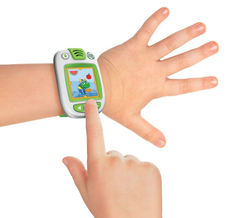 LEAPFROG - LF LEAPBAND Discover the only activity tracker made for kids that encourages active play and healthy habits with fun challenges, featuring a customizable pet pal.