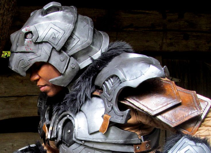 cosplay armour - Google Search