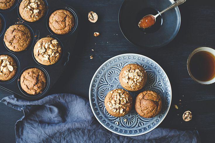 Food Photography by Lina Skukauskė