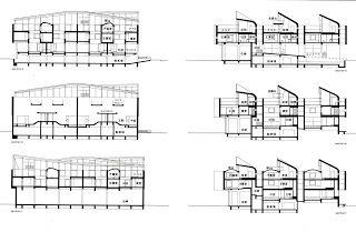 13 - Townhouse - Nexus World housing by OMA