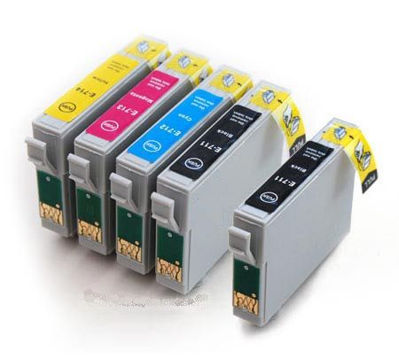 Buy The epson inkjet cartridges For Your Epson Printers
