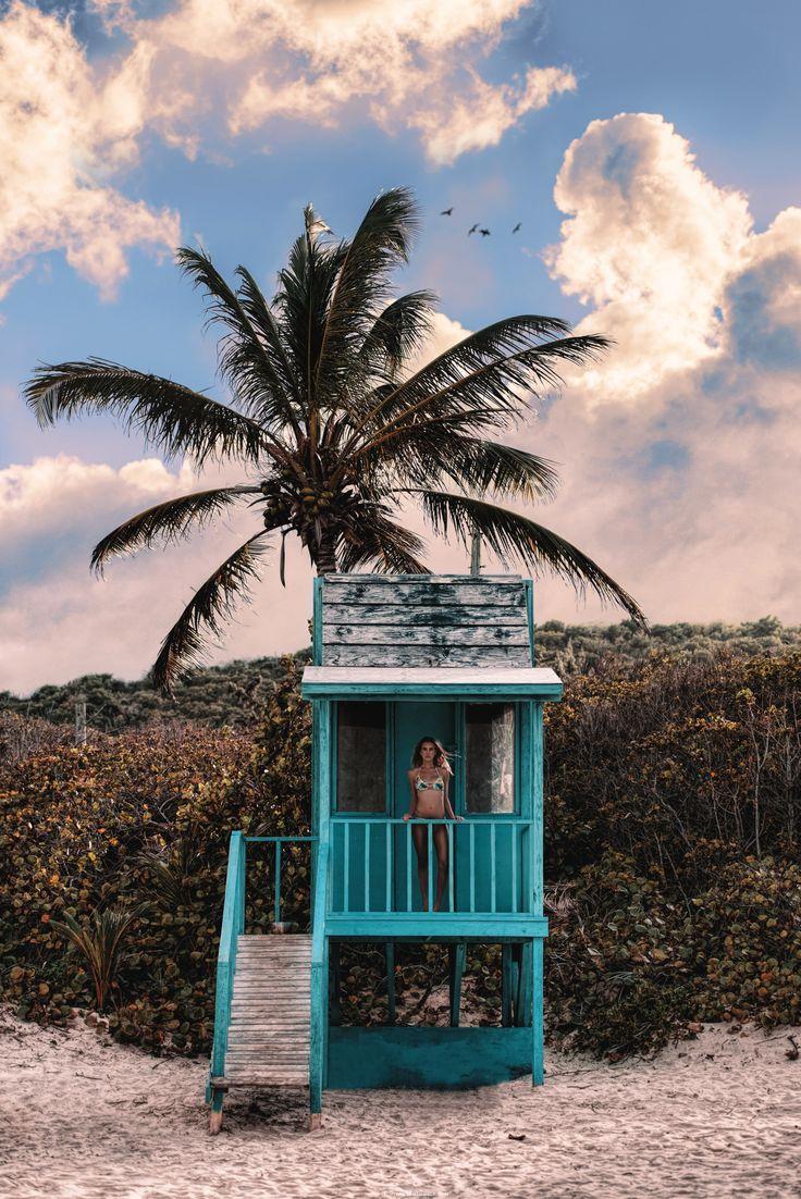 Island of Culebra Puerto Rico