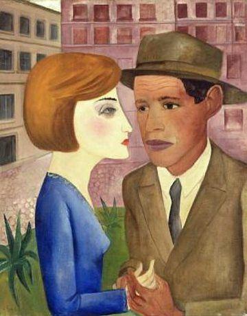 Pinturas de Lasar Segall!