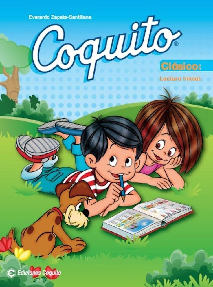 Coquito Classico (2015 Edition): Lectura Inicial (Spanish Edition) Price:$8.4