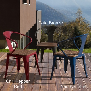 19 best modern rustic dining table images on pinterest dining tables wood dining tables and - Table jardin moderne dijon ...