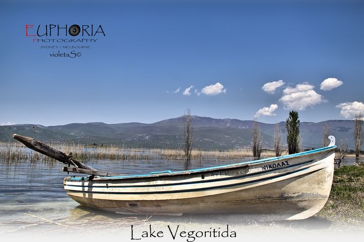 #Lake #Vegoritida , #Pella , #Greece #euphoriaphotography