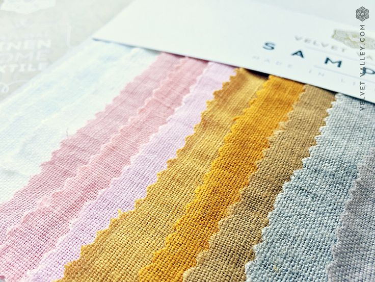 Set di campioni o campioni di tessuto in lino-leggero - medio-lino-lino Swatch-lino per abbigliamento, biancheria da letto, copriletti, mobili imbottiti di VelvetValley su Etsy https://www.etsy.com/it/listing/386958818/set-di-campioni-o-campioni-di-tessuto-in