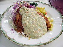 Salsa tártara - Wikipedia, la enciclopedia libre