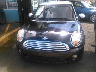 Mini Cooper 2009 - Venta de Autos usados #PuertoRico Clasifi.Co