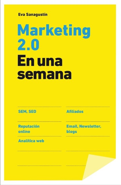 Un libro imprescindible para dar los primeros pasos dentro del marketing online: banners, emailings, SEO, SEM, redes de afiliados, social media, community management, marketing viral, gestión de la reputación online, analítica web... Una obra de gran ayuda para aquellos que necesiten valerse de Internet para sacar mayor rendimiento de su trabajo y que no sepan por dónde empezar.