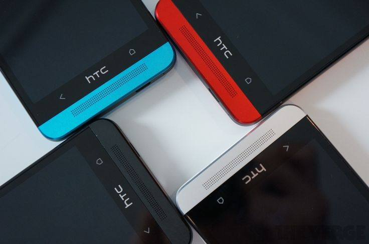 HTC Ones
