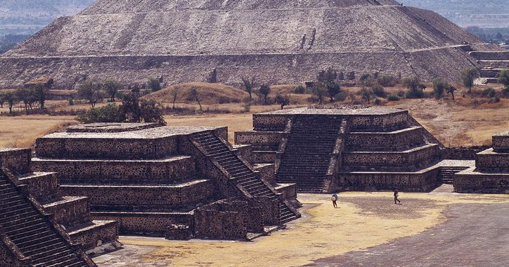 Did you know that Teotihuacan is now a part of UNESCO and you can visit this amazing site during your stay at the Rancho.   Check it out...