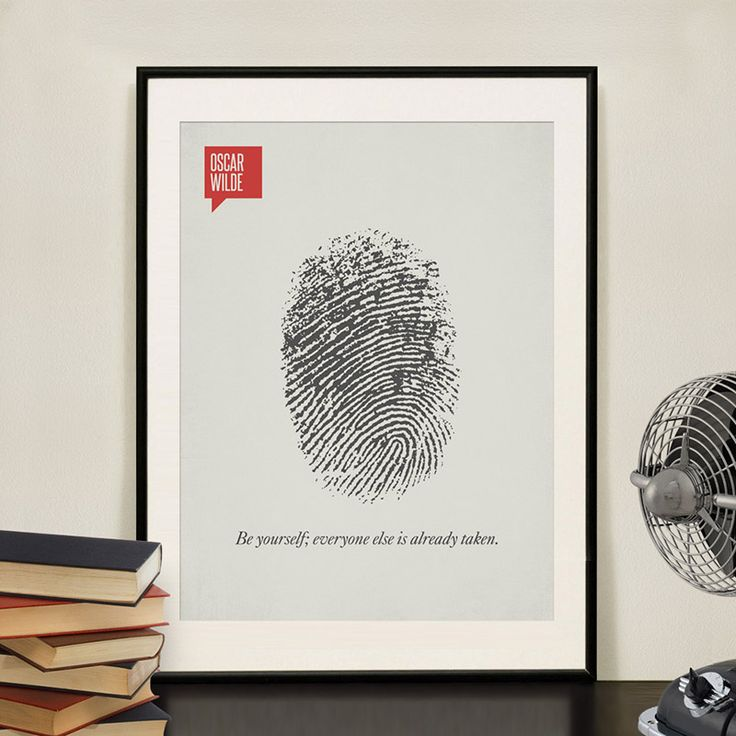 """Oscar Wilde quotes - citazioni di personaggi famosi by Ryan McArthur """"Be yourself, everyone else is already taken""""   #oscarwilde #quotes #quote #inspirational #poster #print #motivational"""