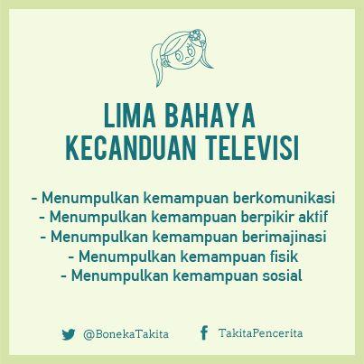 Pesan Ibu Pertiwi buat Keluarga Indonesia