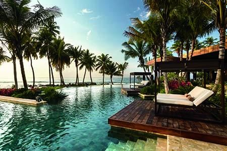 Buenos dias, this is Isabel! We are delighted to be tweeting from Dorado Beach, a @RitzCarlton Reserve. #PuertoRico