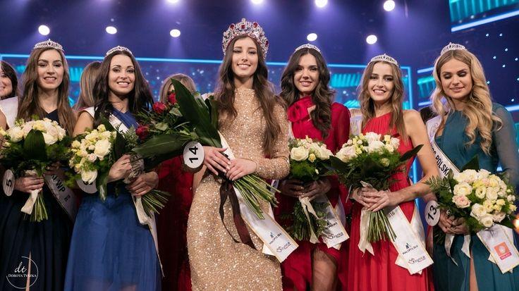 Miło nam poinformować, że marka Wojas była jednym ze sponsorów tegorocznego konkursu Miss Polski 2016! Kandydatki na miss wystąpiły w welurowych botkach marki Wojas ozdobionych kryształkami Swarovskiego (https://wojas.pl/produkt/26392/botki-damskie-7552-61). Zwyciężczyni konkursu Paulinie Maziarz serdecznie gratulujemy !