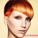 short haircuts for orange color  Bob Hairstyles #bob #hair #hairstyles #hairstyle #bobhairstyles #short #shorthair #shorthairstyles #bobhaircuts #haircut #haircuts