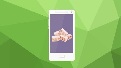 Master Android 7 App Development With Java. Become an Android Nougat developer, learning to write apps and games with Android N using Google's Android Studio.