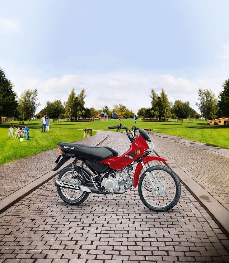 Economia e bom custo-benefício são algumas das qualidades da Honda Pop 100, que é uma das motos mais vendidas do Brasil. Saiba mais: http://www.consorcioparamotos.com.br/noticias/consorcio-honda-pop-100-a-partir-de-r-111-62-mensais?utm_source=Pinterest&utm_medium=Perfil&utm_campaign=redessociais