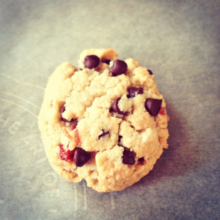 Maple Bacon Chocolate Chip Cookies | Get In My Belly! | Pinterest