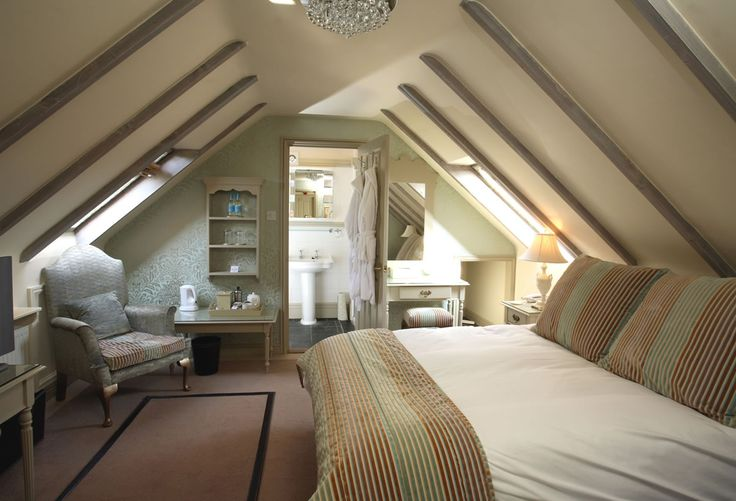 The Hoste Arms: Rooms | The Hoste