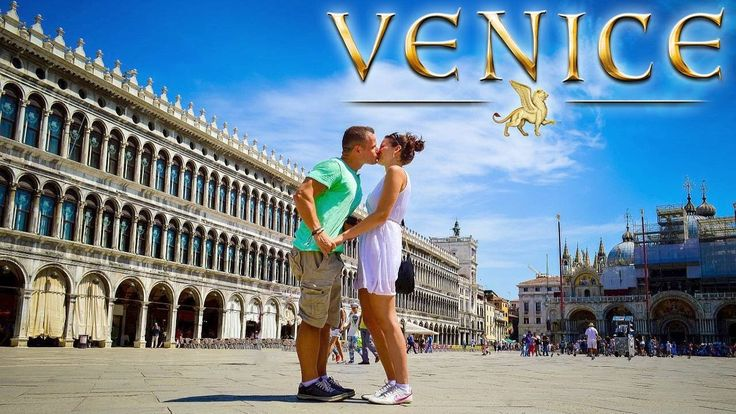 Video from our romantic trip to Venice. One of the best short city breaks ever:)