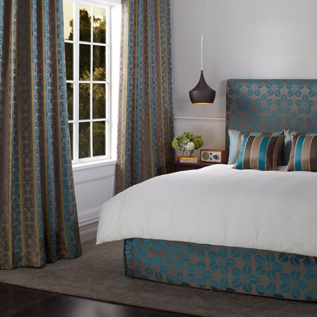 KENSINGTON from Warwick Fabrics