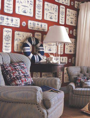 Mieszkać Pięknie: Marinistyczne tapety/ Marine wallpapers