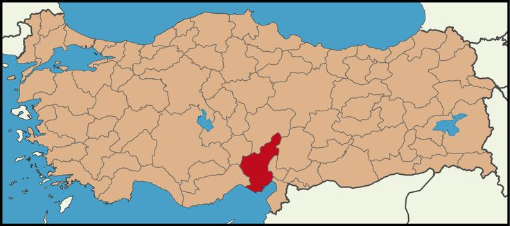 Türkiye'nin güneyinde,konumu ve kültürüyle çok güzel bir il...ADANA...
