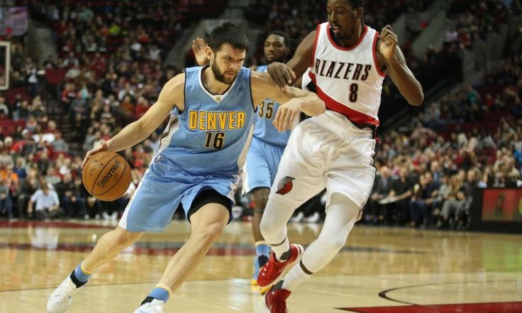 Nuggets Waiving Kostas Papanikolaou Again, per Report - The Denver Nuggets will waive Kostas Papanikolaou for the second time in three months, according to Yahoo Sports' Adrian Wojnarowski.....