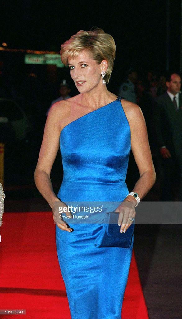 1001 Best Princess Diana Dresses Images On Pinterest