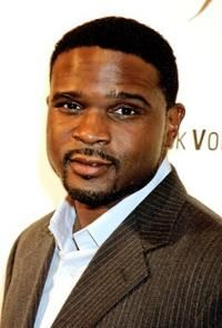 Darius McCrary from Family Matters...  Rumors that were spread about him having a HIV were false, and this was clarify by Darius himself...