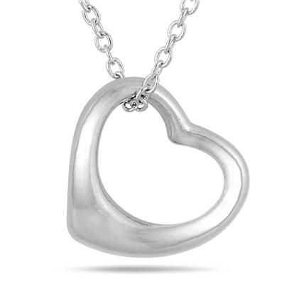 100 best diamond fashion pendants images on pinterest pendant stainles steel heart slide pendant audiocablefo