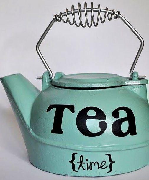 Tea pot image via www.Facebook.com/WildWickedWomen