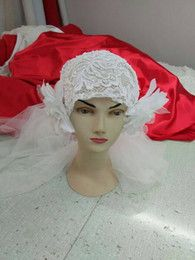 China Wholesale Muslim Veil in Weddings & Events - Buy Cheap Muslim Veil from Best Muslim Veil Wholesalers | DHgate.com - Page 8