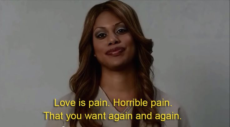 """16 Times """"Orange Is The New Black"""" Characters Gave The Best Dating Advice"""
