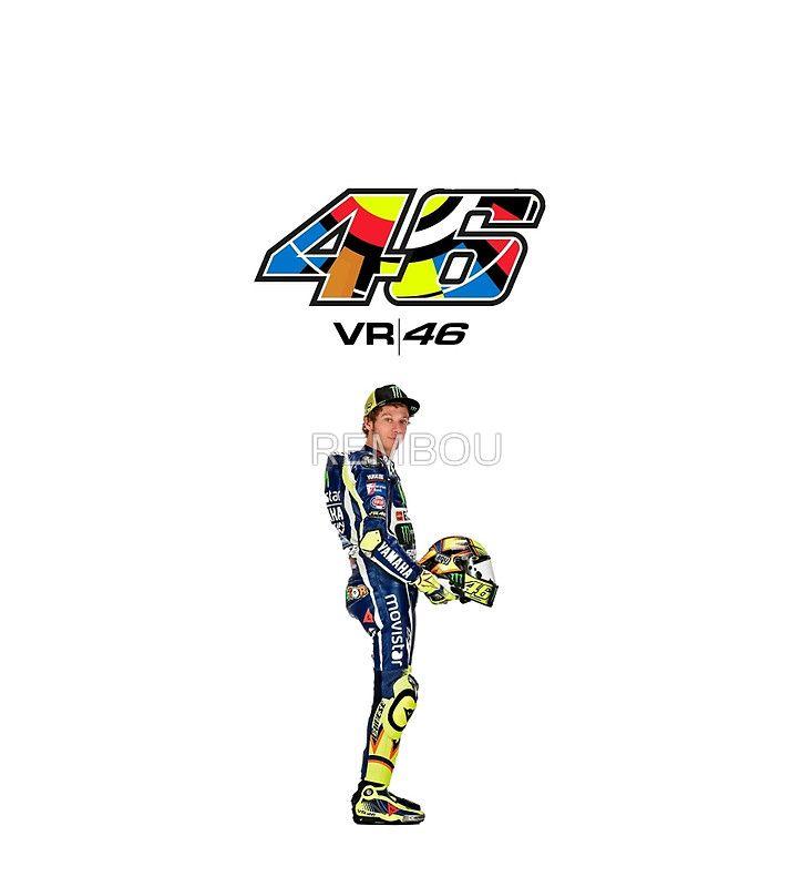 Valentino Rossi VR 46 2017