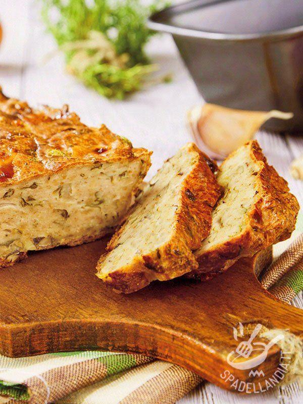 Terrina di pollo e carciofi: una idea golosissima che risolve una cena con invitati gourmand come un pranzo tutti in famiglia! Ottima!