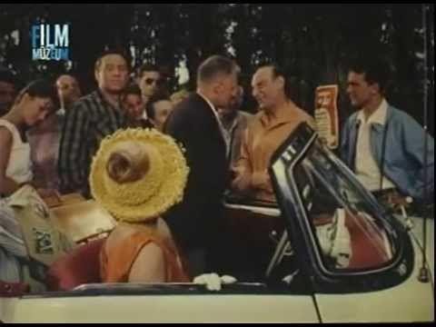 Nem ér a nevem (1961) - Tolnay Klári - Páger Antal - YouTube
