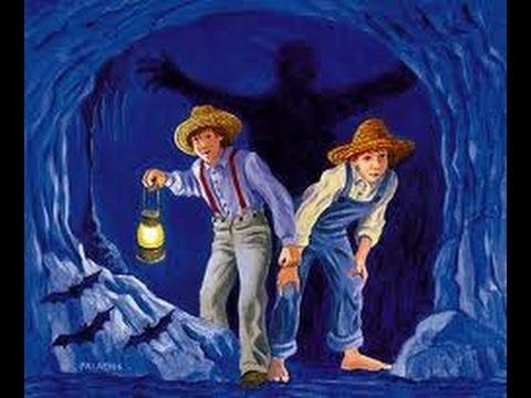 17 Best Images About The Adventures Of Tom Sawyer On
