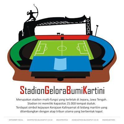 Stadion Gelora Bumi Kartini