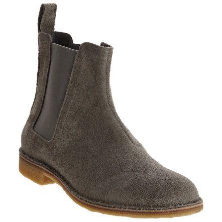 Bottega Veneta Chelsea Boot at Barneys.com